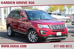 2016_Ford_Explorer_Limited_ Garden Grove CA