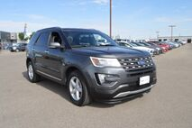 2016 Ford Explorer Limited Grand Junction CO