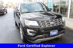 Ford Explorer Limited Green Bay WI