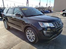 2016_Ford_Explorer_Limited_ Hamburg PA
