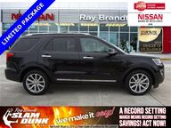 2016 Ford Explorer Limited New Orleans LA