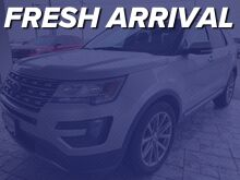 2016_Ford_Explorer_Limited_ McAllen TX