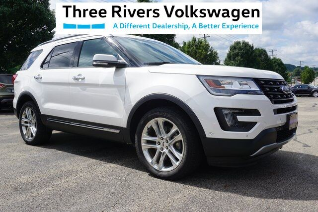 2016 Ford Explorer Limited Pittsburgh PA