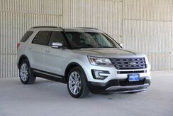 2016_Ford_Explorer_Limited_ Mineola TX