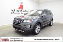 2016 Ford Explorer Limited Montgomery AL