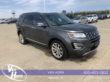 2016_Ford_Explorer_Limited_ Newhall IA