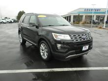 2016_Ford_Explorer_Limited_ Pocatello ID