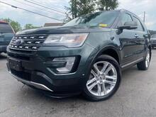 2016_Ford_Explorer_Limited_ Raleigh NC