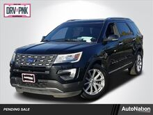 2016_Ford_Explorer_Limited_ Roseville CA