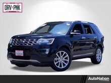 2016_Ford_Explorer_Limited_ San Jose CA