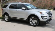 2016_Ford_Explorer_Limited_ San Juan TX