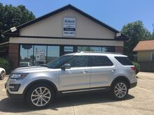 2016_Ford_Explorer_Limited_ Springfield IL