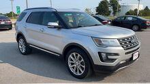 2016_Ford_Explorer_Limited_ Lebanon MO, Ozark MO, Marshfield MO, Joplin MO