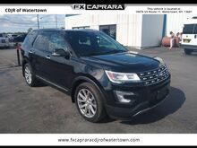 2016_Ford_Explorer_Limited_ Watertown NY