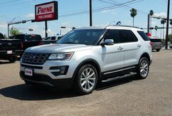 2016_Ford_Explorer_Limited_ Weslaco TX