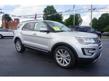 2016_Ford_Explorer_Limited_