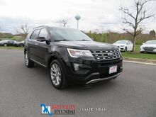 2016_Ford_Explorer_Limited_ Martinsburg