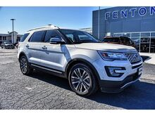 2016_Ford_Explorer_Platinum_ Amarillo TX