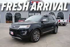 2016_Ford_Explorer_Platinum_ Brownsville TX