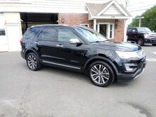 2016_Ford_Explorer_Platinum_ East Windsor CT