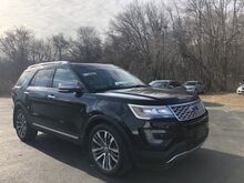 2016_Ford_Explorer_Platinum_ Old Saybrook CT