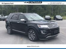 2016_Ford_Explorer_Platinum_ Watertown NY