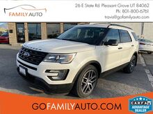 2016_Ford_Explorer_Sport 4WD_ Pleasant Grove UT