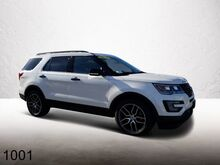 2016_Ford_Explorer_Sport_ Belleview FL