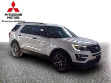 2016_Ford_Explorer_Sport_ Brooklyn NY