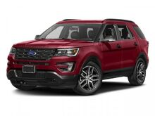 2016_Ford_Explorer_Sport_ Kansas City MO