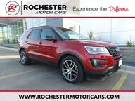 2016 Ford Explorer Sport Dual Panel Moonroof Rochester MN