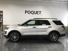 2016_Ford_Explorer_Sport_ Golden Valley MN