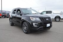 2016 Ford Explorer Sport Grand Junction CO