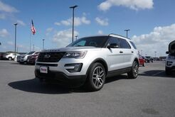 2016_Ford_Explorer_Sport_ Rio Grande City TX