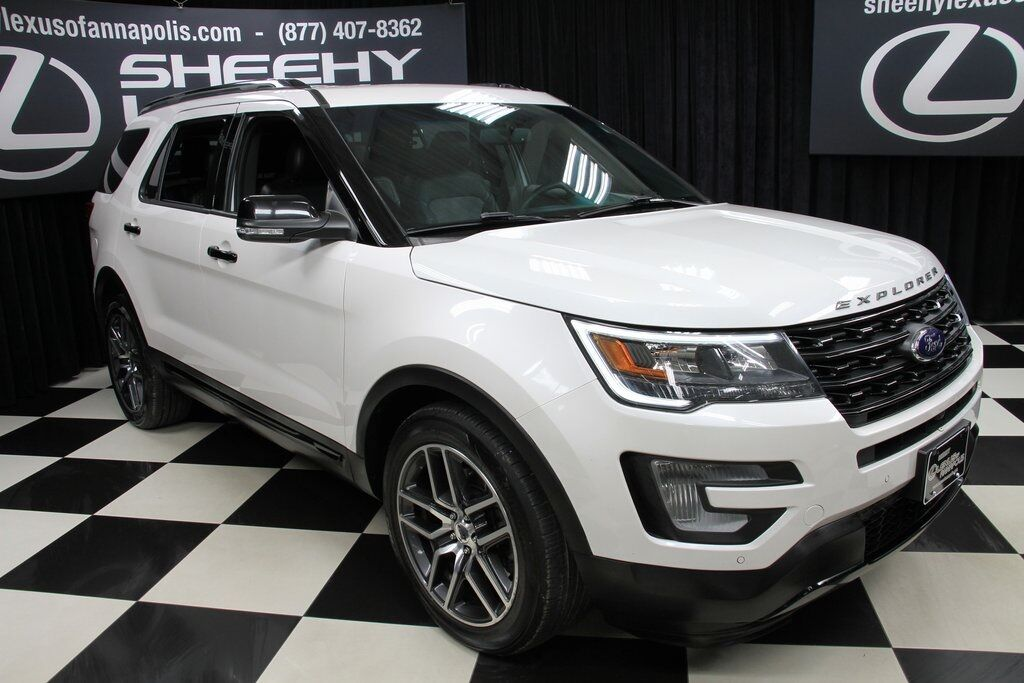 2016 Ford Explorer Sport Annapolis MD