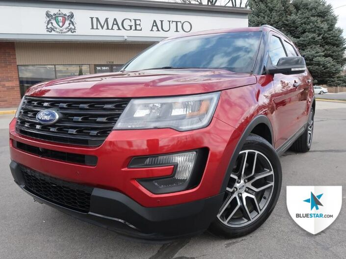 2016 Ford Explorer Sport West Jordan UT