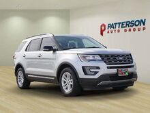 2016_Ford_Explorer_XLT_ Wichita Falls TX