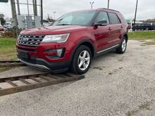 2016_Ford_Explorer_XLT 4WD_ Houston TX