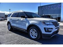 2016_Ford_Explorer_XLT_ Amarillo TX