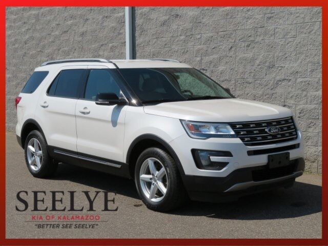 2016 Ford Explorer XLT Battle Creek MI