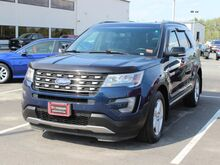 2016_Ford_Explorer_XLT_ Brewer ME