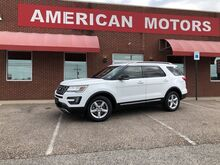 2016_Ford_Explorer_XLT_ Brownsville TN
