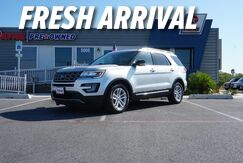 2016_Ford_Explorer_XLT_ Brownsville TX
