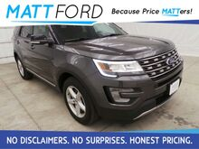 2016_Ford_Explorer_XLT_ Kansas City MO
