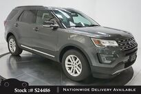 Ford Explorer XLT CAM,HTD STS,PARK ASST,18IN WLS,3RD ROW 2016