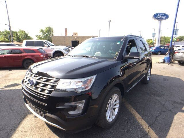 2016 Ford Explorer XLT Chicago IL