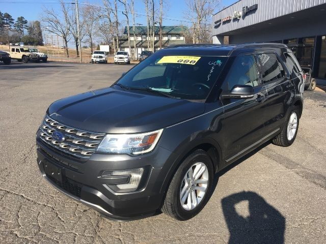 2016 Ford Explorer XLT Clinton AR