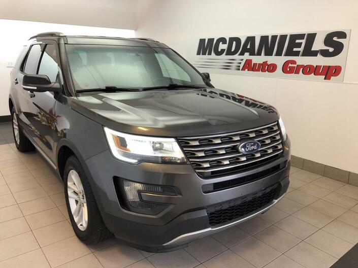 2016 Ford Explorer XLT Columbia SC