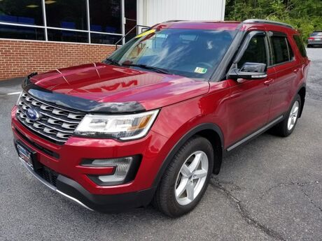 2016 Ford Explorer XLT Covington VA