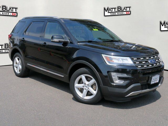 2016 Ford Explorer XLT Egg Harbor Township NJ